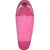 Mammut Kompakt MTI 3-Season Sleeping Bag Women 170cm pink-dark pink